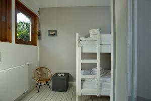 Sylt Bungalow L - Ferienwohnung, Kinderzimmer